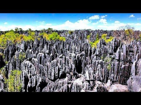 10 Lugares De La Tierra Que Ningun Hombre Ha Pisado Alguna Vez