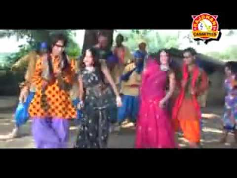 HD New 2014 Hot Adhunik Nagpuri Songs   ...