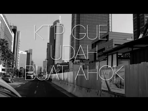 SAYKOJI - KENAPA AHOK