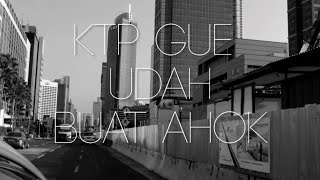 Download lagu SAYKOJI - KENAPA AHOK Mp3