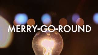 Alloise - Merry-go-round (lyric Video)