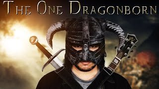 SKYRIM : The One Dragonborn by Jeff Winner