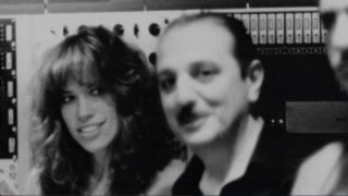 Carly Simon clip from Arif Mardin Documentary