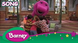 Barney - Smile Song (SONG)