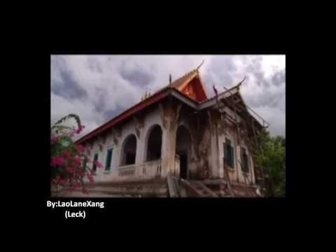 Thai Tour Pakse, Champasak - Laos