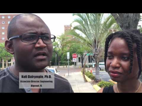 #Caribbean Education - Studying in the US Part 1