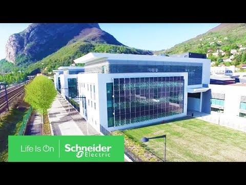 Site Technopole : un nouveau bâtiment exemplaire