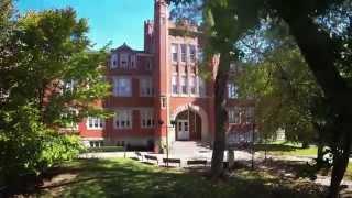 Valparaiso University Curriculum (Coursework)?
