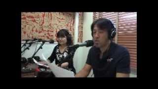 FM Aichi 黒ちゃんのオンリーワンダフル4日間に渡り出演して、プラカゴ...