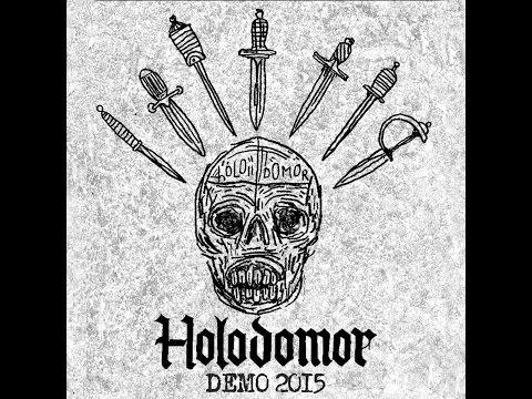 Holodomor - DEMO [2015]