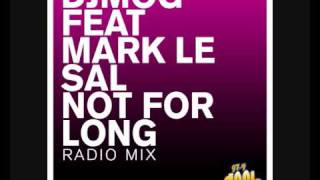DJ Mog - Not For Long (Radio Mix) Live On Cool Fm With Paul Kennedy