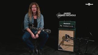 Blackstar Jared James Nichols Valve Head & 2x12 Cab   Gear4music