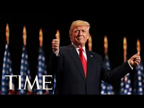 Fact Check: President Trump's Paris Agreement Withdrawal Announcement | TIME