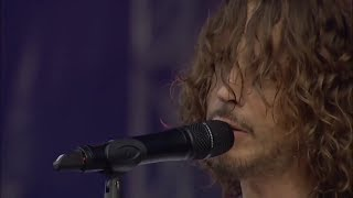Soundgarden - Fell On Black Days [Live At Download Festival 2012]