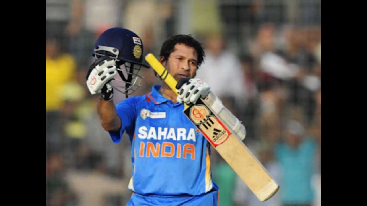 the sports personality sachin tendulkar who influenced you the most Sachin tendulkar biography  home » cricket » sachin tendulkar biography – childhood and early life sachin tendulkar biography – childhood and early life.