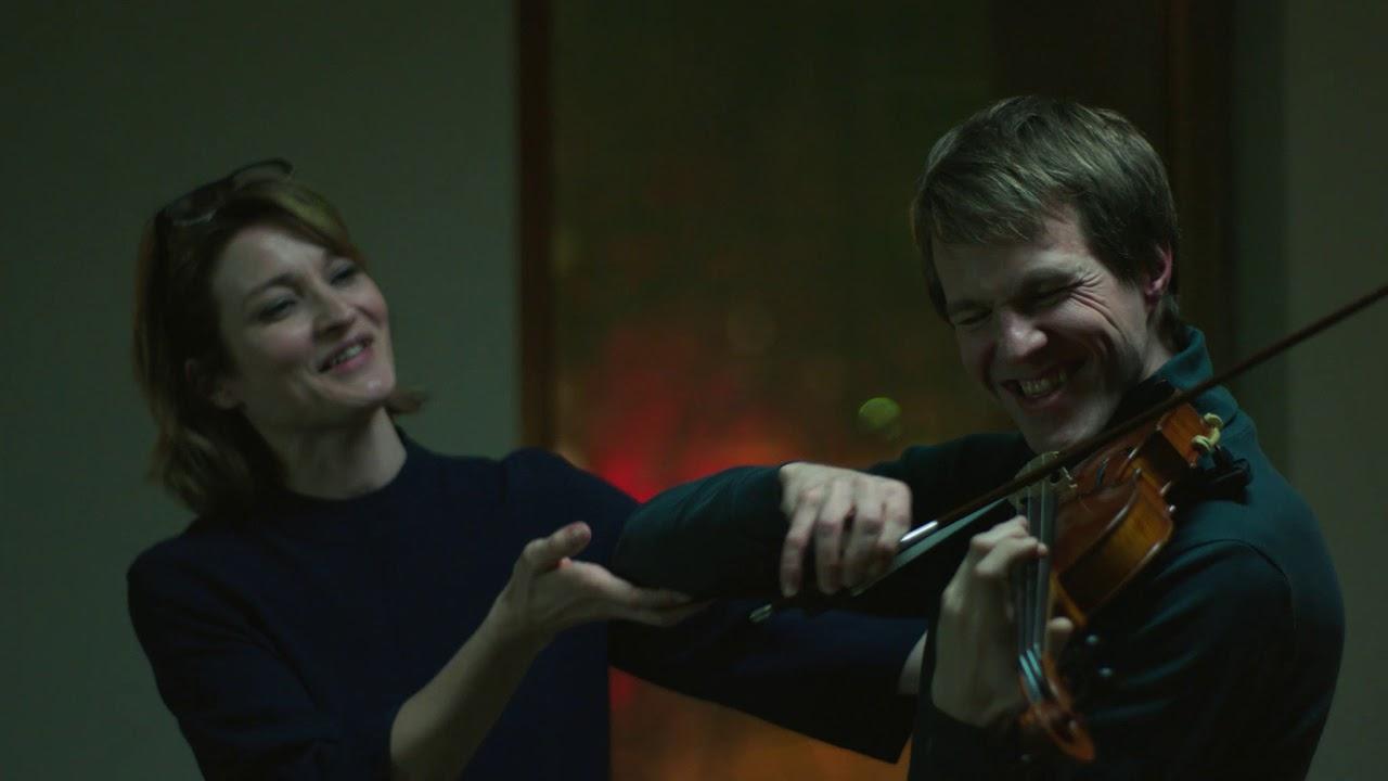 The Violin Player   Volvo Scandinavian Film Festival 2019