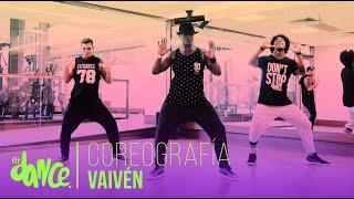 Vaivén - Daddy Yankee - Coreografía - FitDance Life