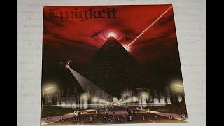 Ewigkeit - Conspiritus [2005 Full Album]