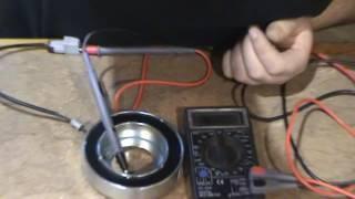 Как проверить катушку компрессора кондиционера