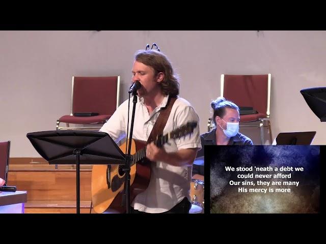 2021.06.20 Contemporary Worship Service