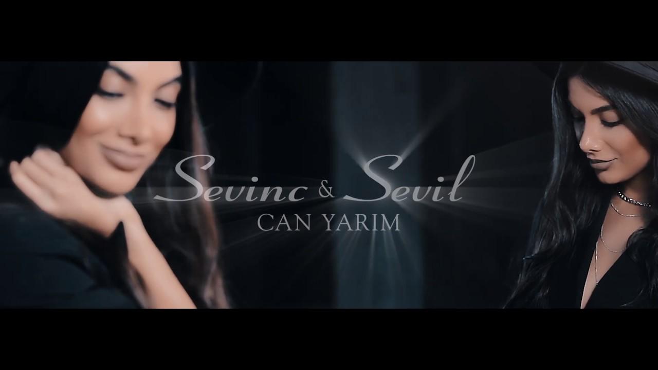 Sevil Sevinc - Məndən ötrü (Ay Zaur)