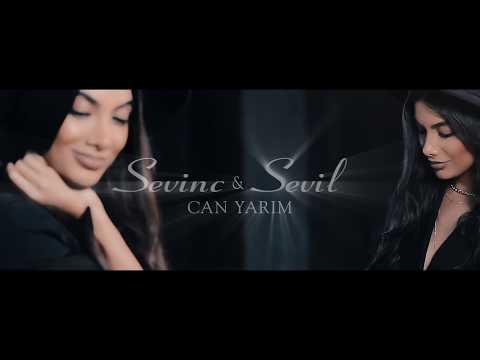 Смотреть клип Sevil Sevinc - Can Yarim