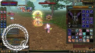 DostWeDusmaN SOLO AssasiN PK & VS VOL 6 DESTAN-KNİGHT ONLİNE, 2018