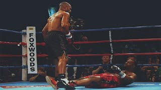 Roy Jones Jr vs Montell Griffin I & II - Highlights (Upset, Revenge & KNOCKOUT)