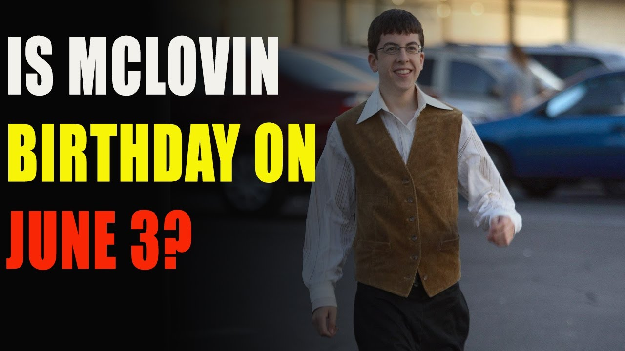 'Superbad' character McLovin turns 40, Seth Rogen and fans celebrate