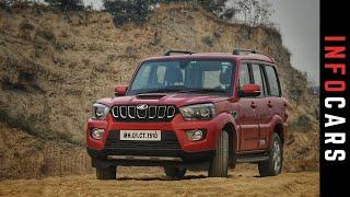 Mahindra Scorpio full Review | Info cars