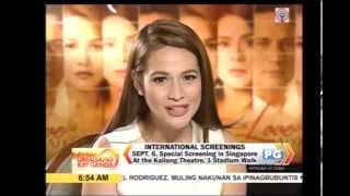 Streaming bea alonzo the love affair movies oct 2016 full movie