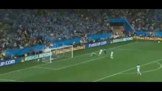 Download Video Уругвай   Англия 2^1 ~ Гол Суарес ~ Чемпионат мира 2014 MP3 3GP MP4