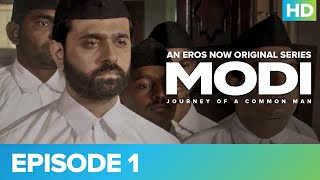 Modi - S1 (Hindi) Episode 1 | Pratiksha Nahin Prayaas | Watch All Episodes For Free On Eros Now screenshot 3