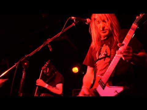 Angelwitch Live at the Underworld 2009 HD