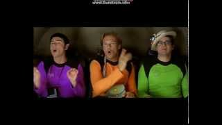 Raumschiff Suprise  Space Taxi Song thumbnail