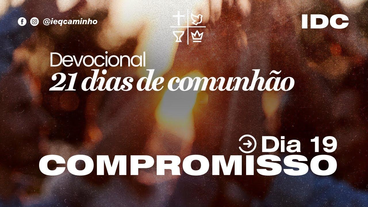 19. Compromisso    Leticia Charone