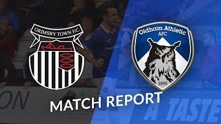 18/19 Match Reports