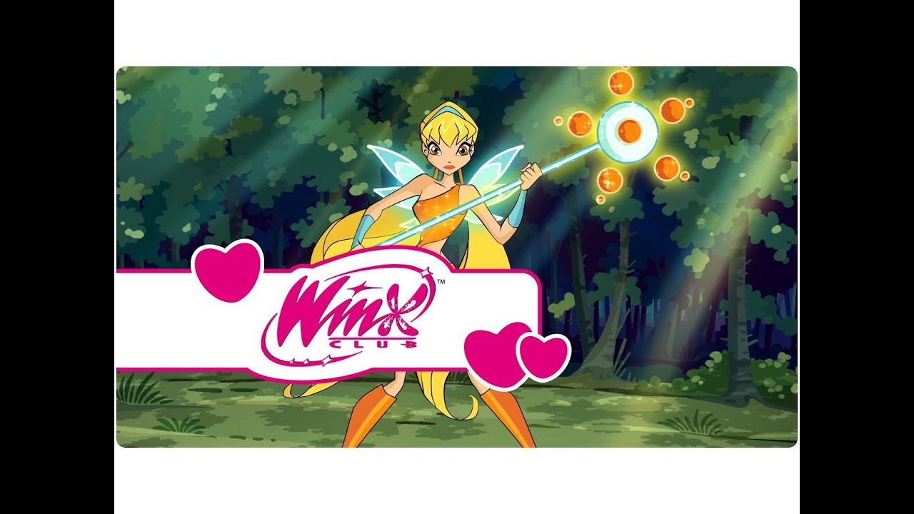 Download Winx Club - Saison 1 Épisode 3 - Alfea l'université des fées - [ÉPISODE COMPLET]