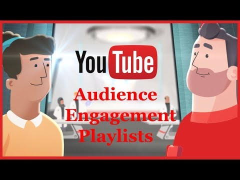 How to make Youtube  Audience Engagement Playlists | Tutorial Guru bd,