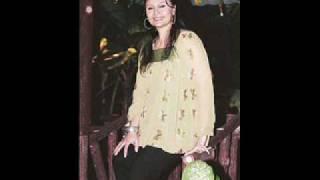 Khadijah Ibrahim - Ku nyanyi untukmu