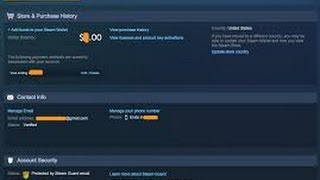 Psn and xbox stays up while Steam shows info