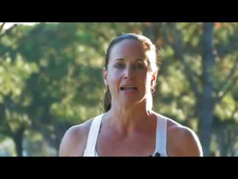 Best workout & fitness system for women over 40. Get your sexy back!