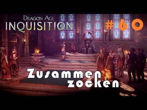 Dragon Age Inquisition 60 Urteil über Den Bürgermeister Von