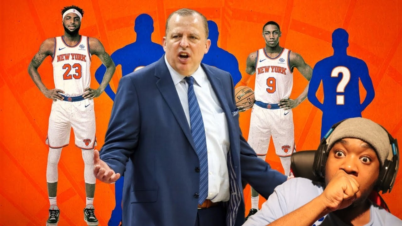 Sources -- Tom Thibodeau finalizing 5-year deal to be coach of New ...