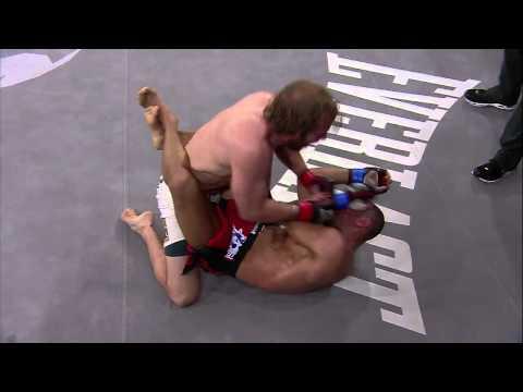 Bellator 69 Fight Highlights