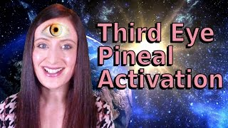 How to Open Your Third Eye AND Activate Your Pineal Gland