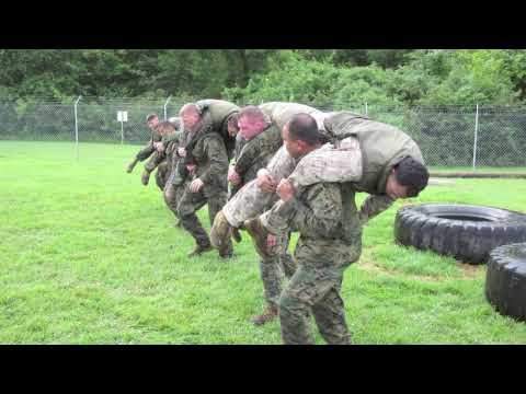 MCMAP   Marine Corps  Martial Arts Program - (HD) (EXPLICIT LYRICS)