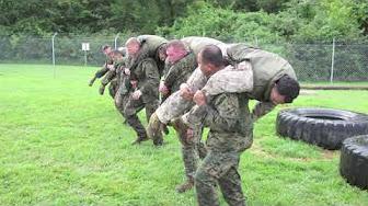 MCMAP- Marine Corps Martial Arts Program - YouTube