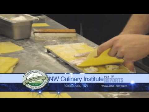 Dining Out in the Northwest: NW Culinary Institute - Vancouver, Washington (2)