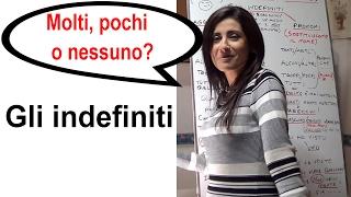 One World Italiano Lezione 75 - Livello Intermedio (B1)